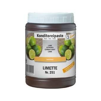Aromapaste de Lima