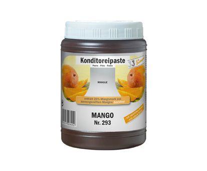 Aromapaste de Mango