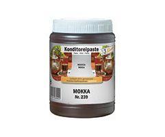 Aromapaste de Moca
