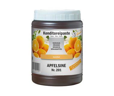 Aromapaste de Naranja