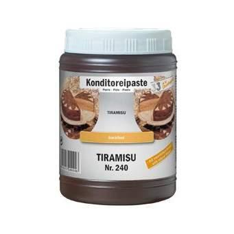 Aromapaste de Tiramisú