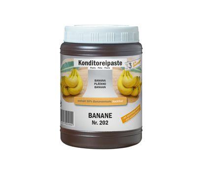 Aromapaste de Plátano