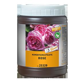 Aromapaste de Rosa