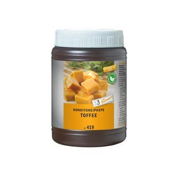 AROMAPASTE de Toffee