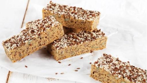 Ireks Protein Bread [2]