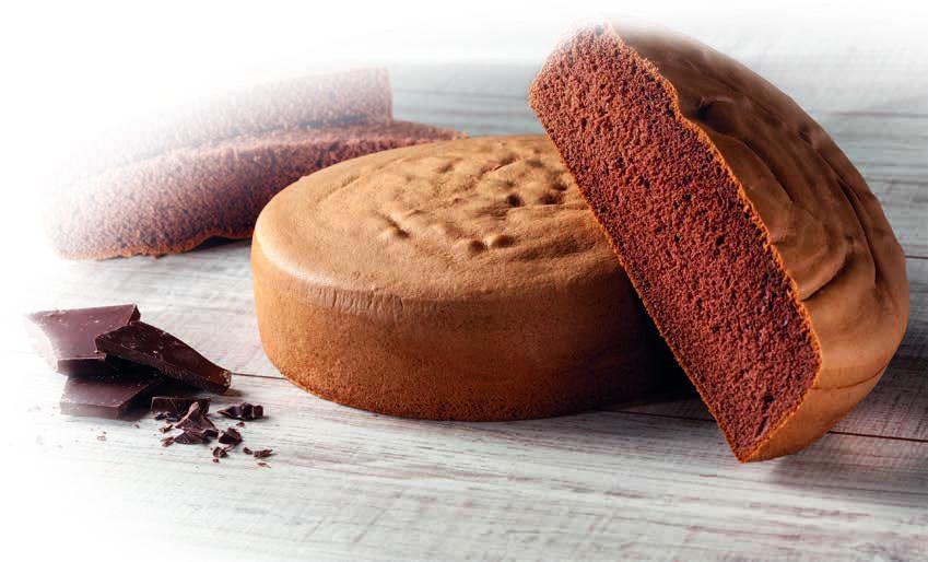 Credi Soft Cake Chocolate
