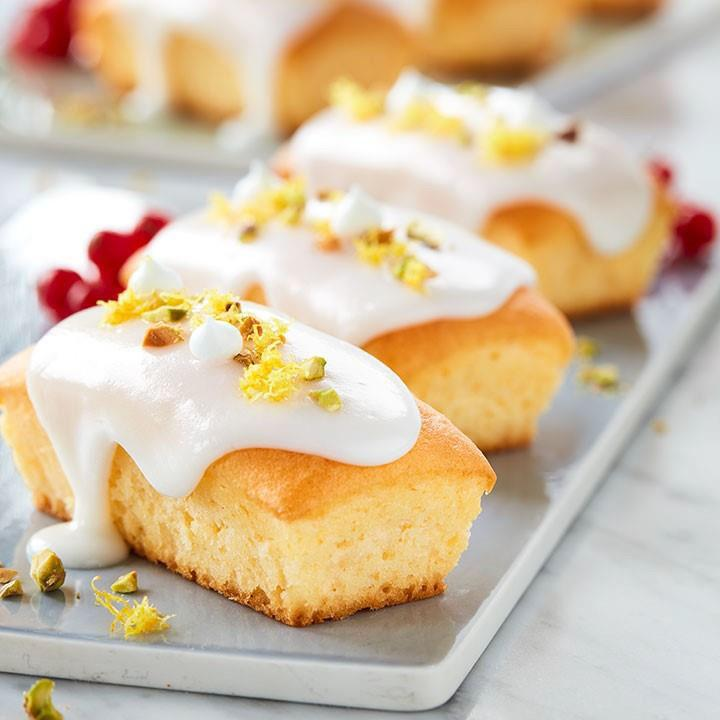 Credi Soft Cake Neutro