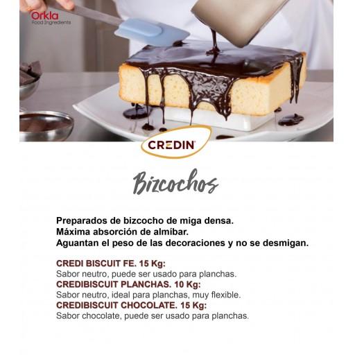 Credi Biscuit Planchas [2]