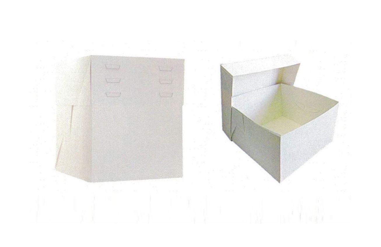 Caja para tartas 30cm