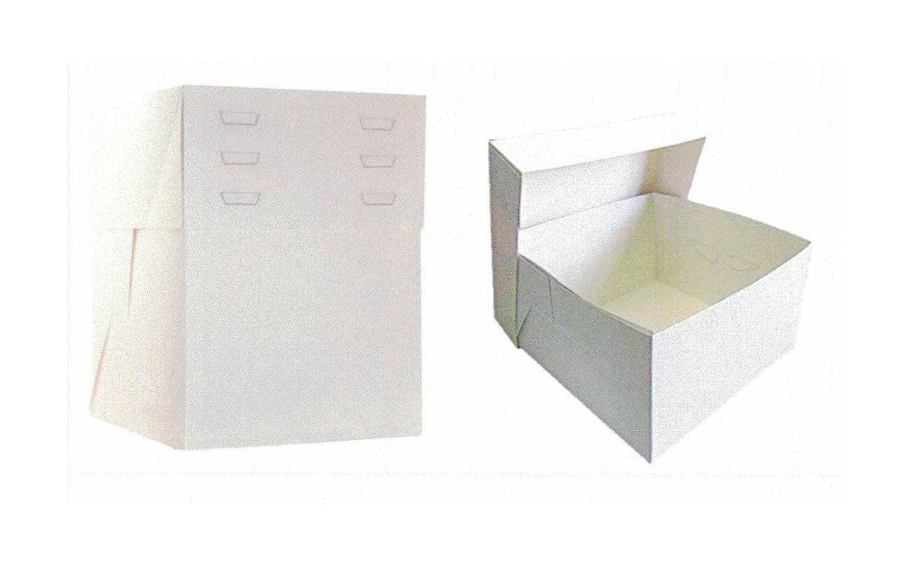 Caja para tartas 40cm