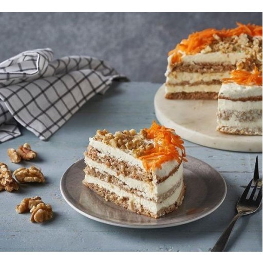Versil Carrot Cake