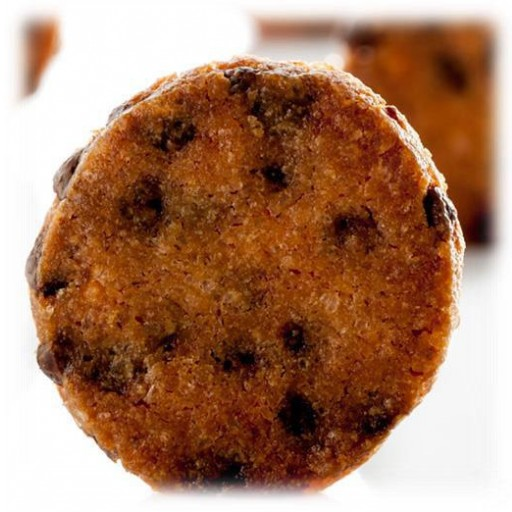 Chips de Chocolate Negro Sin Azúcar [1]