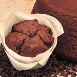 Credin Muffins Chocolate