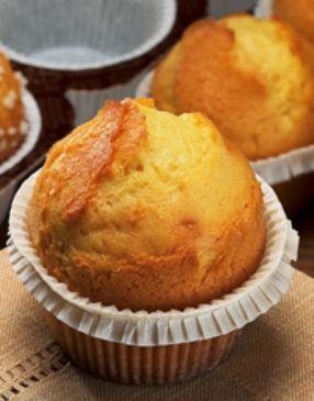 Credin Muffins