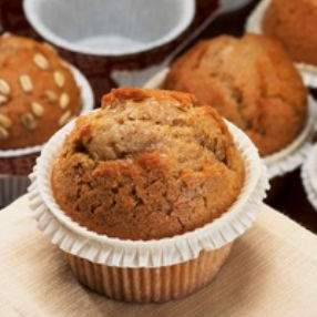 Credin Muffins Avena