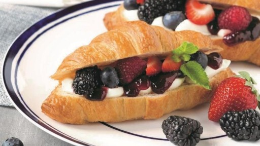Mella Croissant [2]