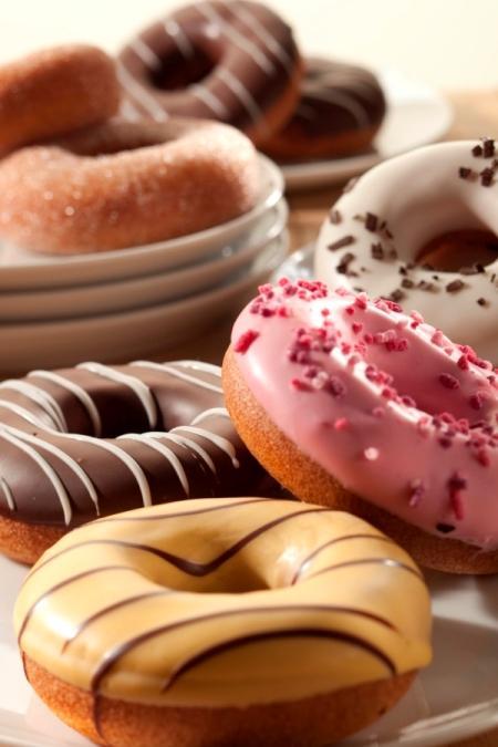 Panovite Doughnut