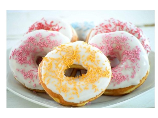 Panovite Doughnut [2]