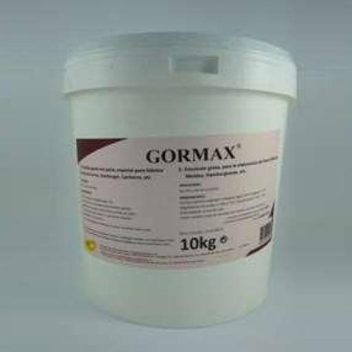 Gromax [1]