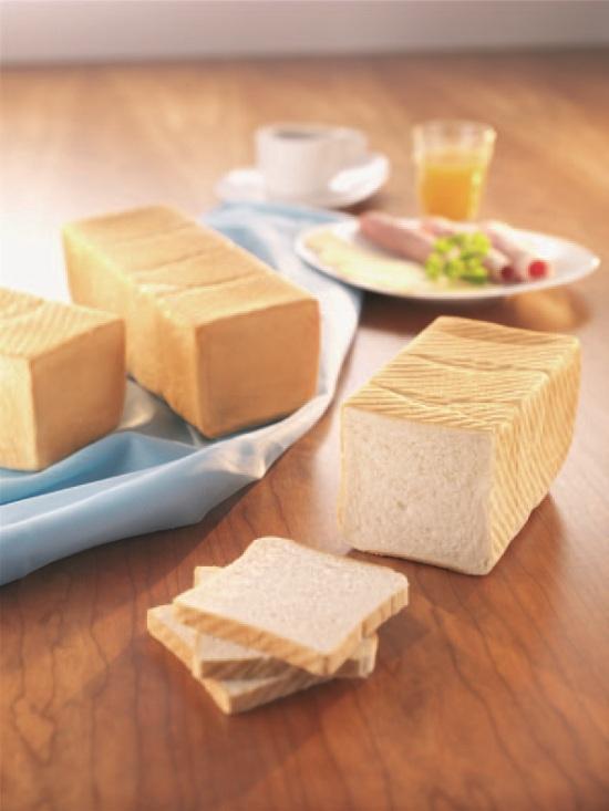 Ireks Toast Mix