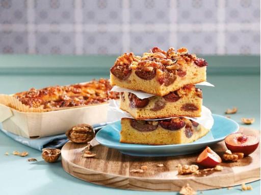Mella Espelta Cake [1]