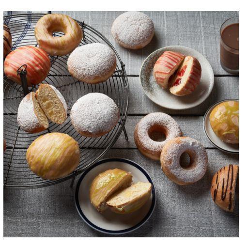 Panovite Doughnut [3]