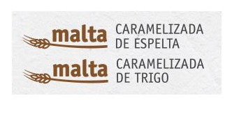 Malta Caramelizada de Trigo [1]