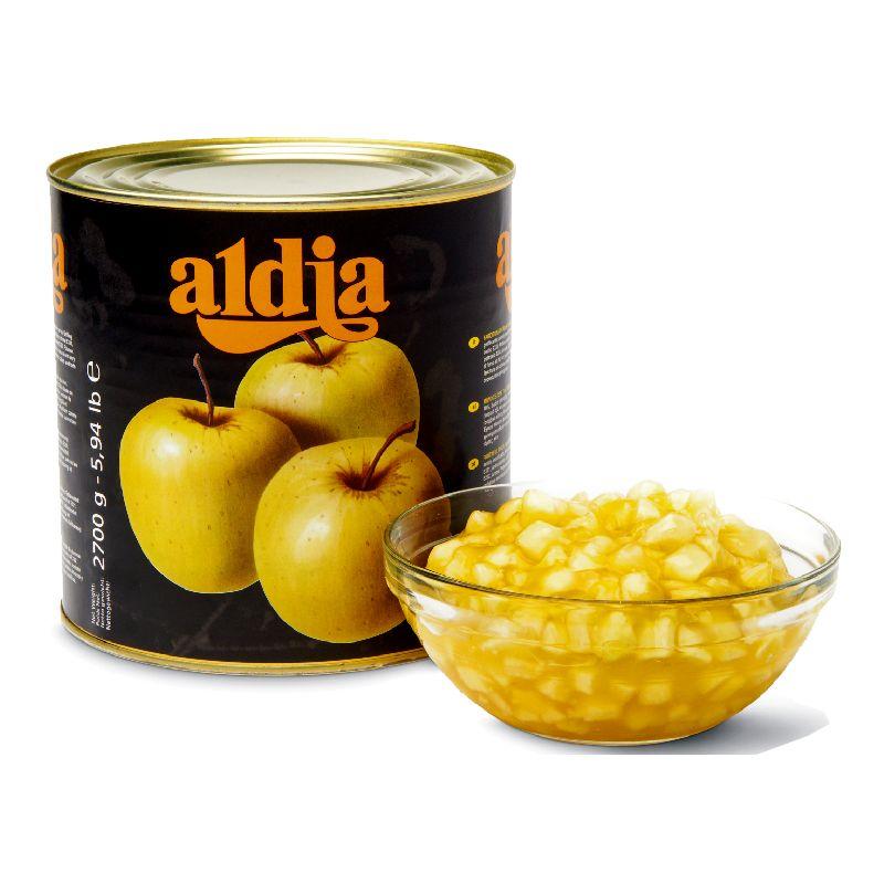Relleno Manzana