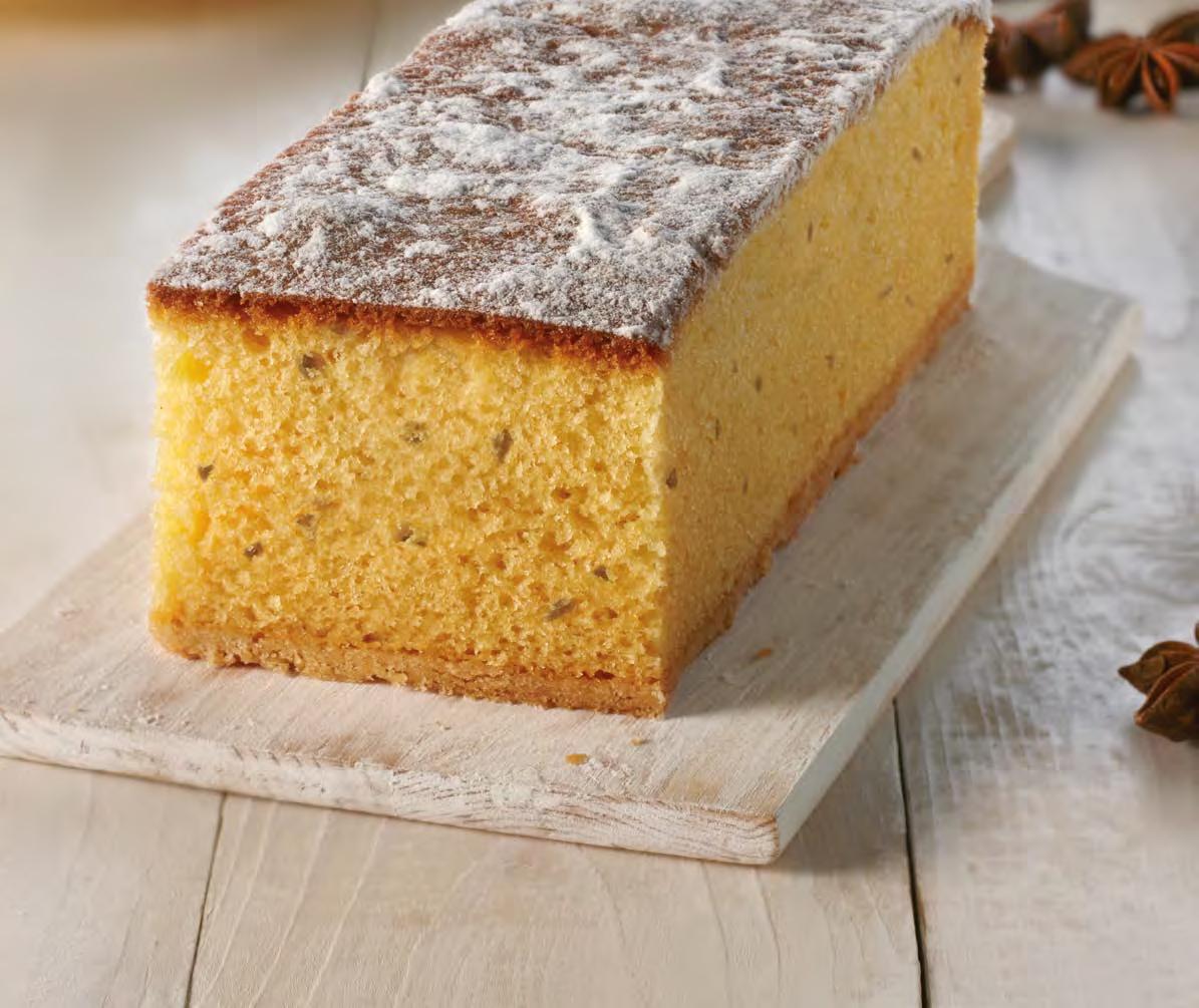 Mella Cake