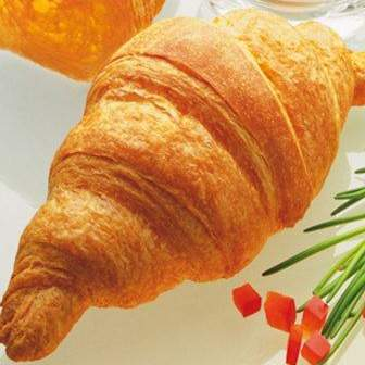 Mella Croissant