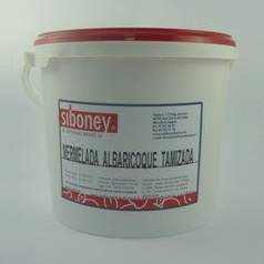Mermelada de Albaricoque Tamizada [1]