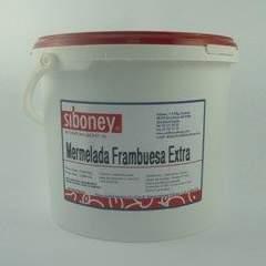 Mermelada de Frambuesa Extra [2]