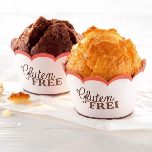 Muffin Mix Gluten Free - Lactosa Free