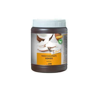Aromapaste Leche de Coco