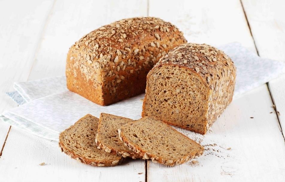 Ireks Protein Bread