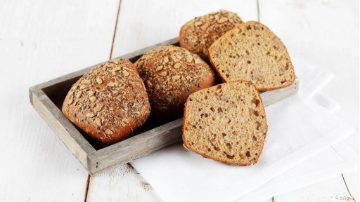 Ireks Protein Bread [1]
