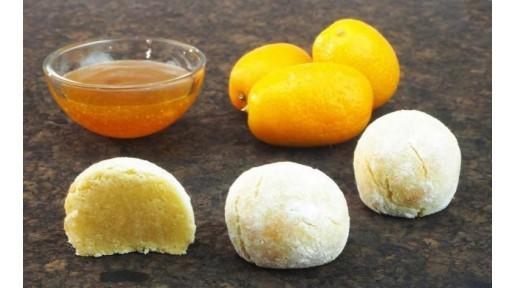 Aromapaste de Mandarina [2]