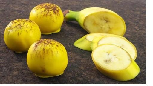 Aromapaste de Plátano [3]