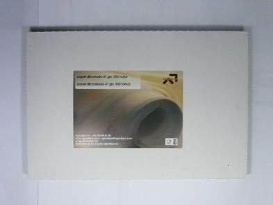 Papel Horno Siliconado [0]