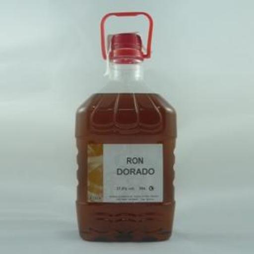 Ron Dorado [0]
