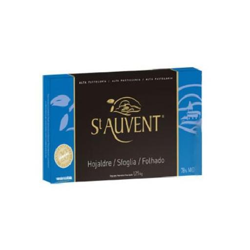 Saint Auvent Hojaldre