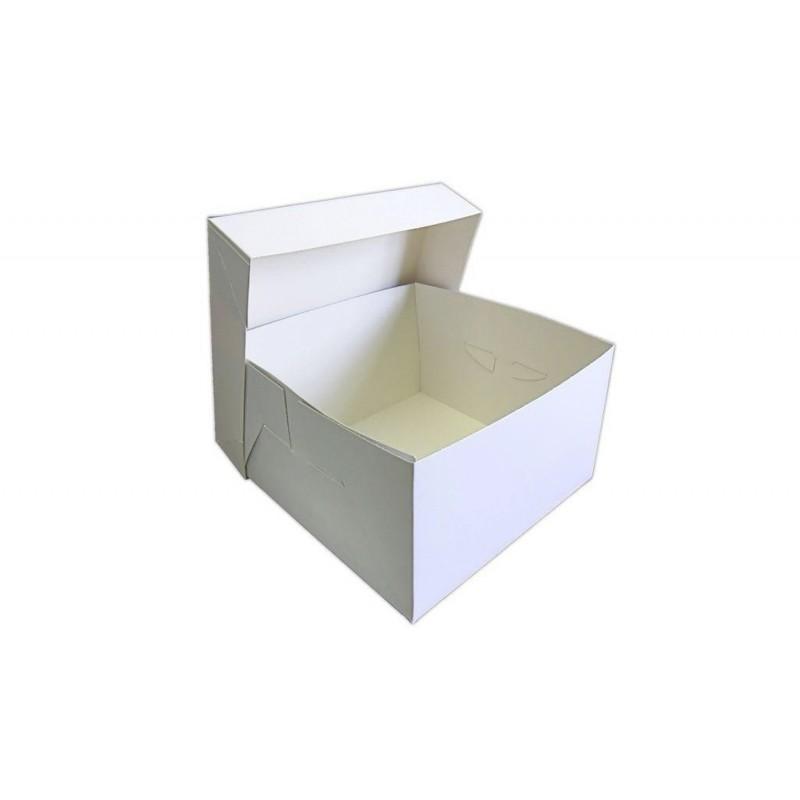 Caja Rectangular de 25x35cm