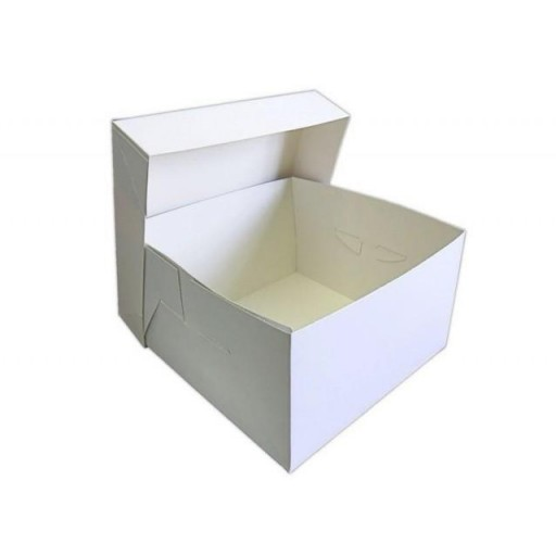 Caja Rectangular de 30x40cm