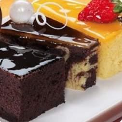 Credi Soft Cake Chocolate Dark [1]