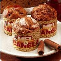 Credi Soft Cake Miel y Canela