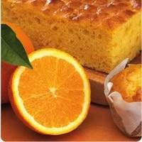 Credi Soft Cake Naranja