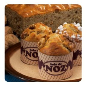 Credi Soft Cake Nuez