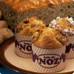 Credi Soft Cake Nuez [0]