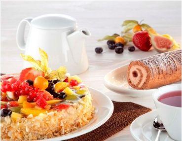 Sponge Cake Mix Gluten Free