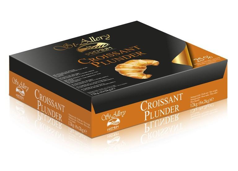 St Allery Premium Croissant